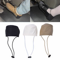 Driver Shoes Heel Protector Driving Heel Protection Cover For Right Foot
