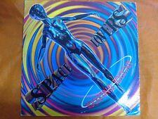 "DISCO MIX 12"" SPACE LOVERS - ROCKETING TOGETHER - DANCE DJ REMIX DFC VG+/VG+"