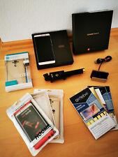 HUAWEI MATE 9 SMARTPHONE DUAL SIM CHAMPAGNE ORO - 64gb - 4g-Pacchetto Accessori