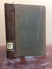 ESSAY ON THE HARMONIOUS RELATIONS BETWEEN DIVINE FAITH AND NATURAL REASON - 1861