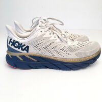 Hoka One One Men's US 10.5 Clifton 7 Running Shoes Rare Colour TK LTD Limited Ed