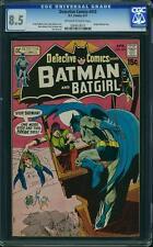 Detective Comics # 410 us dc 1970 Neal Adams tipo cgc 8.5 VFN +