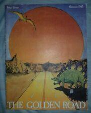 Grateful Dead The Golden Road Issue Seven Summer 1985