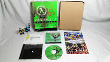 Half-Life Opposing Force (Half Life) Big Box PC Game Complete VGC