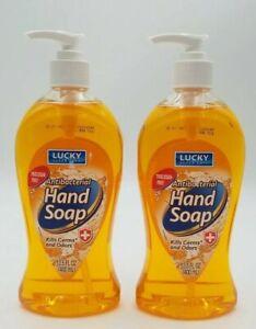 Super Soft Hand Soap 13.5 FL oz. with Pump Kills Bacteria and Odor