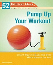 New listing Pump Up Your Workout: Smart Ways to Make the Gym Work Harder for You by Shipside