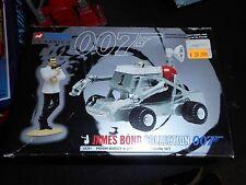 Corgi - 007 Moon Buggy & Figure Set
