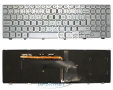 Nuevo Dell Inspiron 7537 Reino Unido inglés PortátilTeclado Win 8 0YKXCP YKXCP