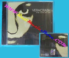 CD VERACRASH The ghost ep  SIGILLATO SEALED GO DOWN RECORDS(Xs9) no lp mc dvd