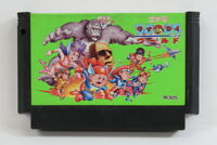 Wai Wai World KONAMI Nintendo FC Famicom NES Japan Import US Seller F2372