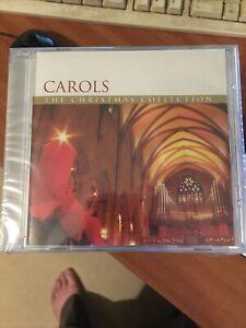 Various - Carols: The Christmas Collection CD (2010) New