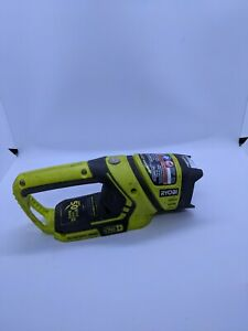 Ryobi 18v Flashlight NO BATTERY Needs new lightbulb