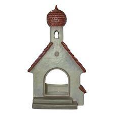 Goebel Hummel Kapelle mit Teelicht Hummelfigur Grippe Hummelgrippe ANGEBOT Neu