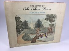 The Story of the Three Bears~1967 Osborne Library reprint from 1831~ A6
