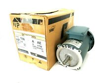 NEW RELIANCE ELECTRIC T56S2000A DC MOTOR 1/4HP 90VDC RPM 1750
