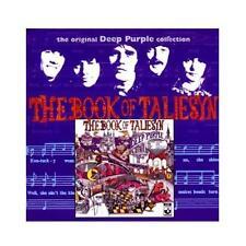 "Deep purple ""the Book of taliesyn"" - CD-remastered"