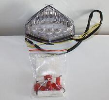FEU LED CLIGNOTANTS INTEGRES HONDA CB1000R CLAIR