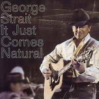 NEW It Just Comes Natural (Audio CD)