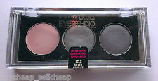 Maybelline Eye Studio Eye Shadow 102 Silver Starlet