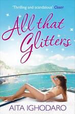 All that Glitters by Aita Ighodaro Medium Paperback 20% Bulk Book Discount