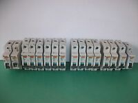 Merlin Gerin MCB Circuit Breaker Fuse (Several Sizes 6A 10A 16A 20A 25A 32A 40A)