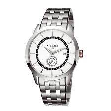 KIENZLE 1822 Quarz Herren Armbanduhr flach K9041512052 00157 Juwelier LP379.-€