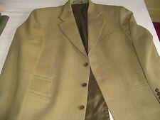 Tweed Jacket ,The Scotch House ,Reid & Taylor ,Scotland 42R