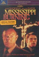 Mississippi Burning 0027616860996 With Gene Hackman DVD Region 1