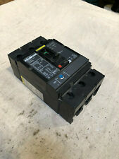 Square D JLL36150 Circuit Breaker, 150A, 600V, 3 Pole [USED]
