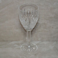 Waterford Crystal Stemware no box Castlemain Water Goblet