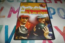 DVD - JE SUIS TIMIDE MAIS JE ME SOIGNE /  PIERRE RICHARD ALDO MACCIONE / DVD