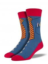 Socksmith Geek Men's Casual Sock Size 8-13