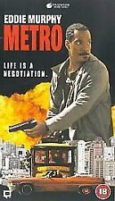 Action & Adventure Realism VHS Films