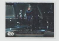 Star Wars The Force Awakens Series 1 Movie Scenes Trading Card 5 of 20