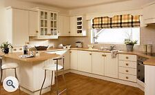 Refresh Renew Revitalize Refurbish your kitchen with Ivory door & drawer fronts