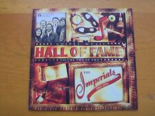 Gospel Music Hall of Fame, Vol. 2 (1964-1976) by The Imperials (CD, 1998,Benson)