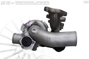 Turbolader OPC Opel Astra H Turbo Zafira B Z20LEH 2.0l 177kw 241PS 55559850