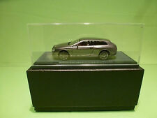 NEO  1:43 -  BENTLEY CONTINENTAL TOURING   NEO44215    - MINT CONDITION IN BOX