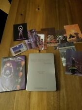 Star Wars Ralph McQuarrie Signed Limited Documentary Tin 58/100