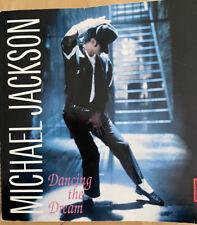 "Buch Michael Jackson ""Dancing the Dream"""