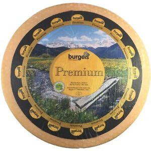 Stilfser Premium Bergkäse Südtirol leichtes mildes Aroma (€21,90/Kg)