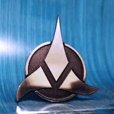 Klingon Empire pin