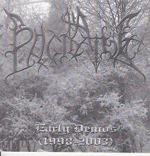 NA RASPUTJE-CD-Early demos (1998-2003)  Satanize Nunslaughter Sodom Kolovrat