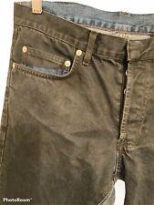 Dior Homme 2 Colour Jeans 30x 35 Slim Fit Jeans RRP £ 495