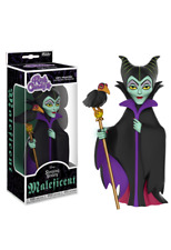 Funko Rock Candy MALEFICENT Vinyl Collectibles 13cm