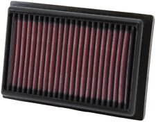 K&N Replacement Air Filter for Toyota Yaris Mk3 1.5 hybrid (2012 > 2017)