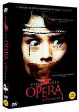 Opera / Dario Argento, Cristina Marsillach (1987) - DVD new