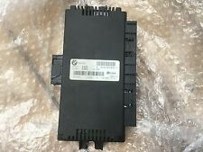 BMW MINI  Footwell / Light / Body Control Module R56 3450979