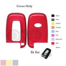 Paint Metallic Color Shell Cover fit for HYUNDAI KIA Smart Key Remote 3B RD
