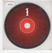 (GD918) Jamiroquai, You Give Me Something - 2001 CD